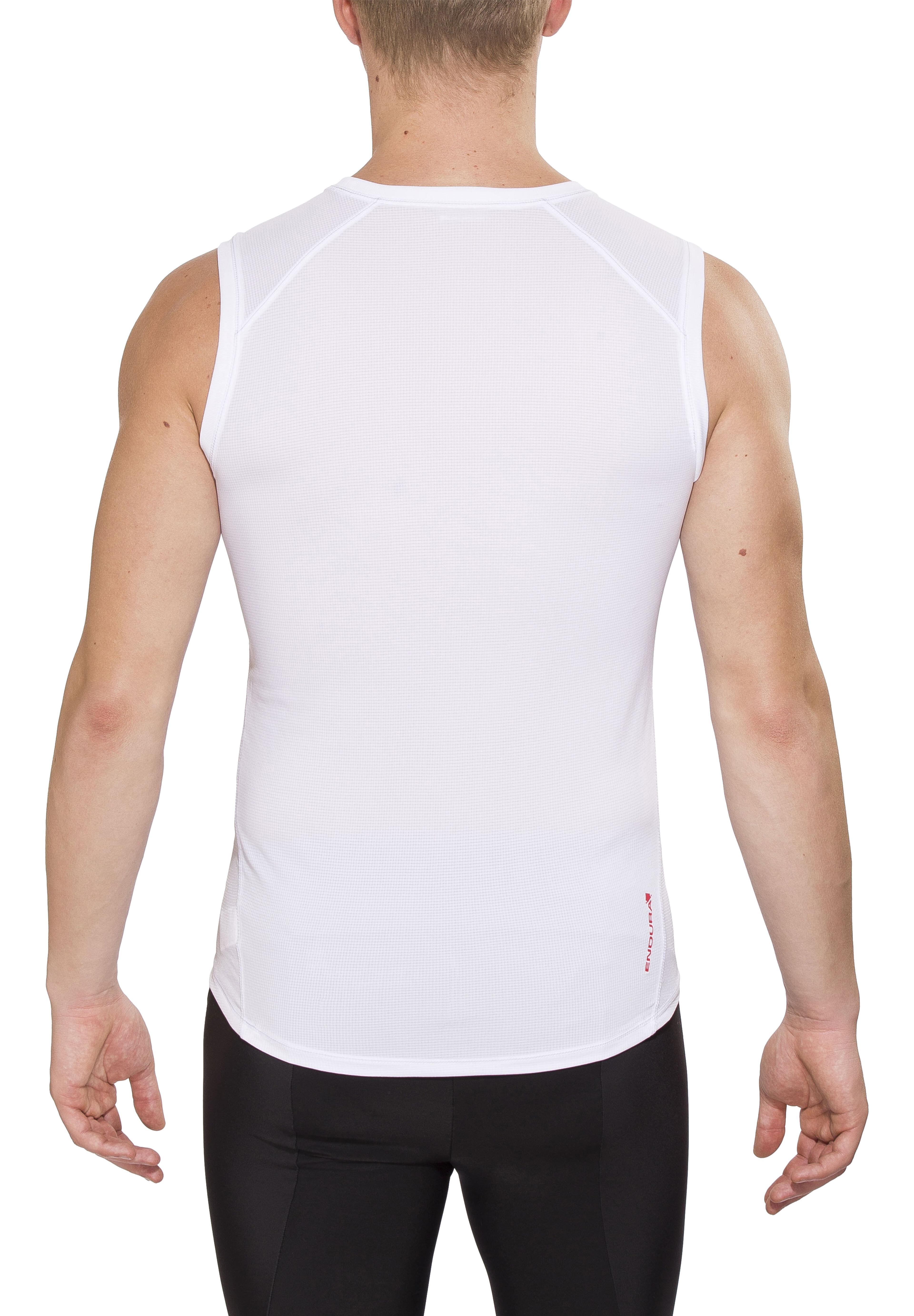 911a725acba50 Endura Translite Cycling Underwear Men white at Bikester.co.uk